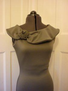 dressmaker in York, UK