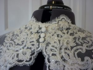 bespoke bridal gowns