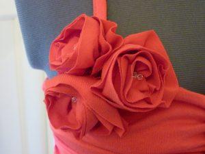 Bespoke dressmaker based in York, UK