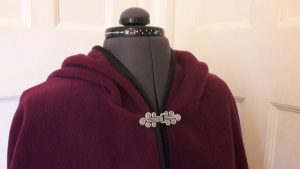 handmade capes available to order